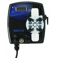 BOMBA DOSIFICADORA OPTIMA NEXT CONTROL REDOX/PH DE 8 BAR Y 5 L/H