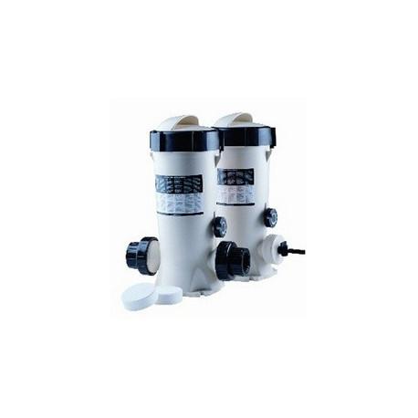DOSIFICADOR CLORO/BROMO DOSSI-3 OFF-LINE 3,5 kg