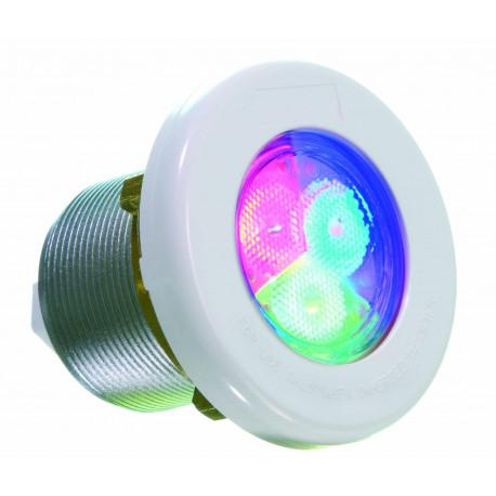 LUMIPLUS MINI RGB V 2.11 PARA SPAS Y P. PREFABRICADA EMB INOX