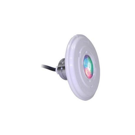 PUNTO DE LUZ RGB V 2.11 PARA NICHO / EMB INOX