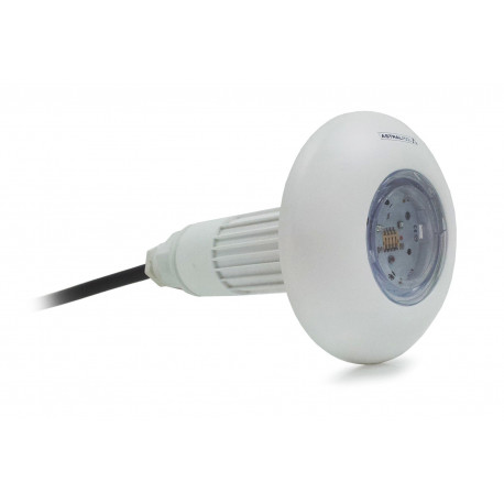 LumiPlus Mini 3.13 RGB para Spas y piscina prefabricada emb. Pure White