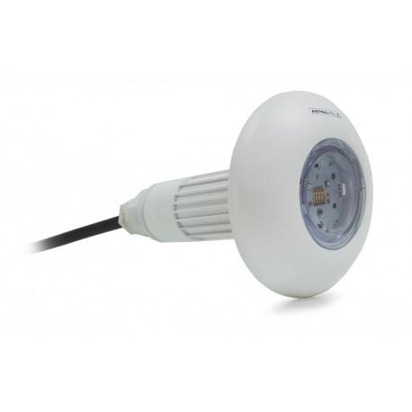 LumiPlus Mini 3.13 luz blanca, Punto de luz universal / emb. Inox effect