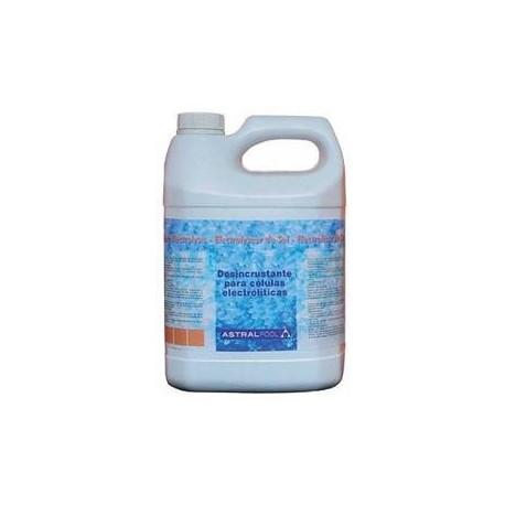 Netcel. Limpiador de células electrolíticas Astralpool