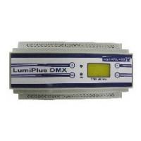 ALIMENTADOR DMX PROYECTOR MINI 2.0 Y QUADRALED 2.0