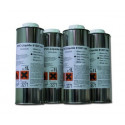 PVC líquido AlkorPlan 3000 Gris Oscuro