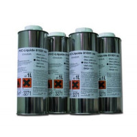 PVC líquido AlkorPlan 3000 Transparente
