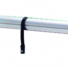 TUBO ENROLLADOR ALUMINIO Ø100mm FIJO 5,5 m