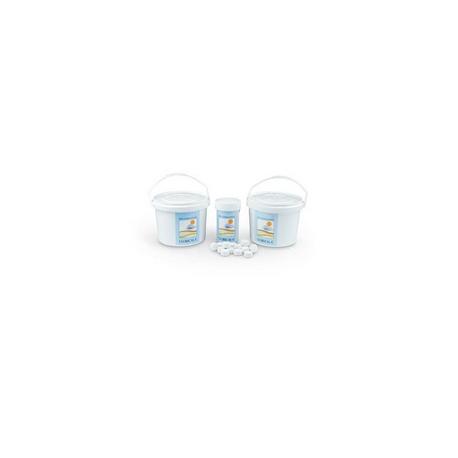 CTX-122 Clorical G Hipoclorito Cálcico granulado