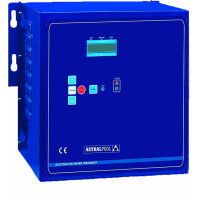 ELECTROLISIS DE SAL PISC. PUBLICA BASIC A-500EX AUTOLIMPIANTE 500 g/h
