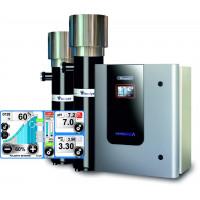 Electrolisis salina AP 50Gr/h + UV 75W + control int. PH/CL