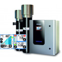 Electrolisis salina AP 50Gr/h + UV 75W + control int. PH/ORP