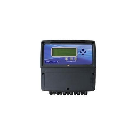 CONTROLLER PH/CL LIBRE/REDOX/CL TOTAL AMPEROMÉTRICO