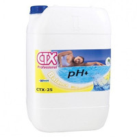Incrementador CTX-25 pH - 20l