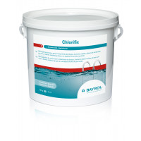 Dicloro Chlorifix Bayrol Cloro de Choque