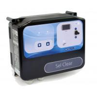 Clorador salino SEL CLEAR HASTA 95M3
