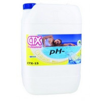 Minorador CTX-15 pH-