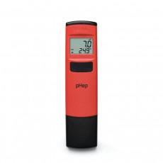 Tester de pH / Temperatura