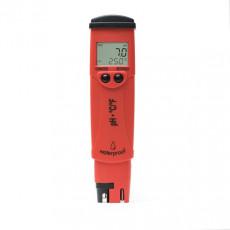 Tester pH/Temp impermeable