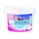 CTX-379 MultiAction 200gr. Special filtros de cartuchos y diatomeas