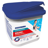 Bromo en Tabletas AstralPool
