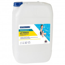 pH Minor Líquido AstralPool 25 L