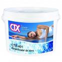 CTX-401 Estabilizador de Cloro