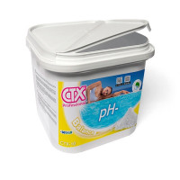 Minorador CTX-10 pH-