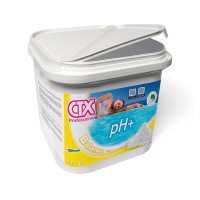 Incrementador pH grano CTX-20 pH+