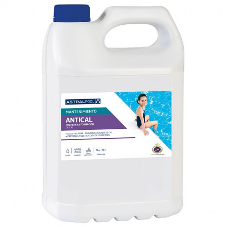 Anticalcáreo AstralPool 5 litros