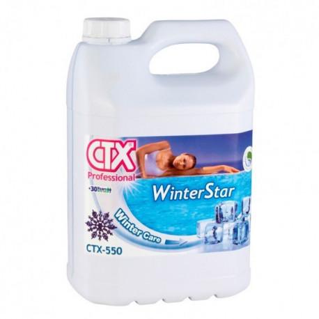 CTX-550 Invernador líquido WinterStar