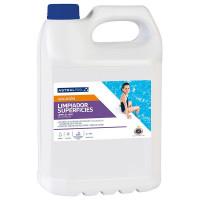 Limpiador especial piscina poliéster y fibra