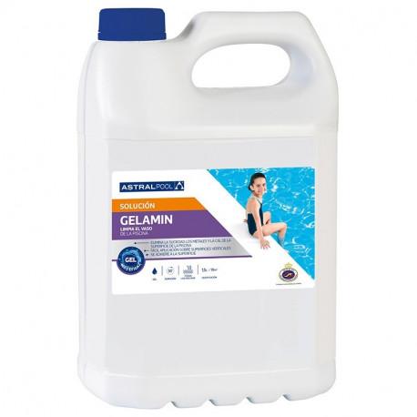 Gelamin – Desincrustante en gel