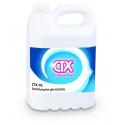 CTX-74 Higienizante ultra concentrado