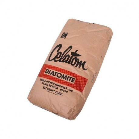 DIATOMEAS CELATOM FW-60 20kg APROX.