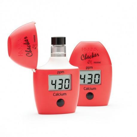 Checker Calcio Agua Marina (200 a 600 ppm)