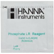 Reactivo Fosfatos rango bajo Hanna HI713-25