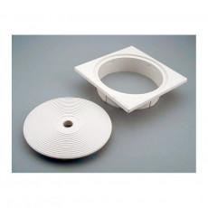 Tapa circular con aro para regulador de nivel AstralPool