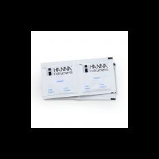 Reactivo Cobre rango alto (0 a 5 mg/ L) 25 test