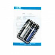 Solución verificación para checker Alcalinidad Agua potable 0 a 500ppm