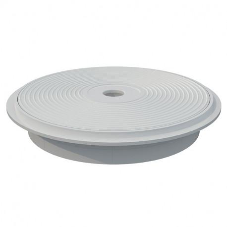 Tapa y aro circular skimmer 15 l AstralPool 4402010105