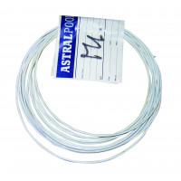 CABLE AISI316 PLASTIFICADO D. 2,5 mm