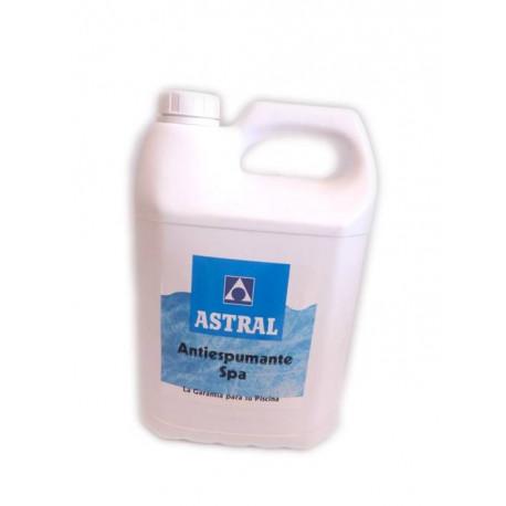 Antiespumante spa AstralPool 5l