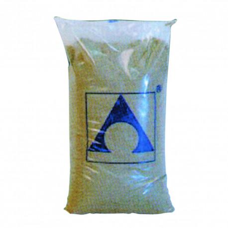 GRAVA-SILEX (3-5 MM) SACOS 25 kg