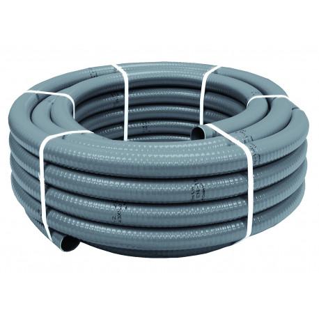 TUBO MANGUERA PVC SEMIRÍGIDO Ø 40 mm 25 m