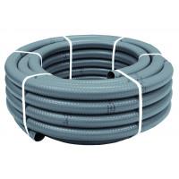 TUBO MANGUERA PVC SEMIRÍGIDO Ø 50 mm 25 m