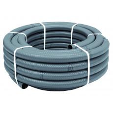 TUBO MANGUERA PVC SEMIRÍGIDO Ø 50 mm 50 m