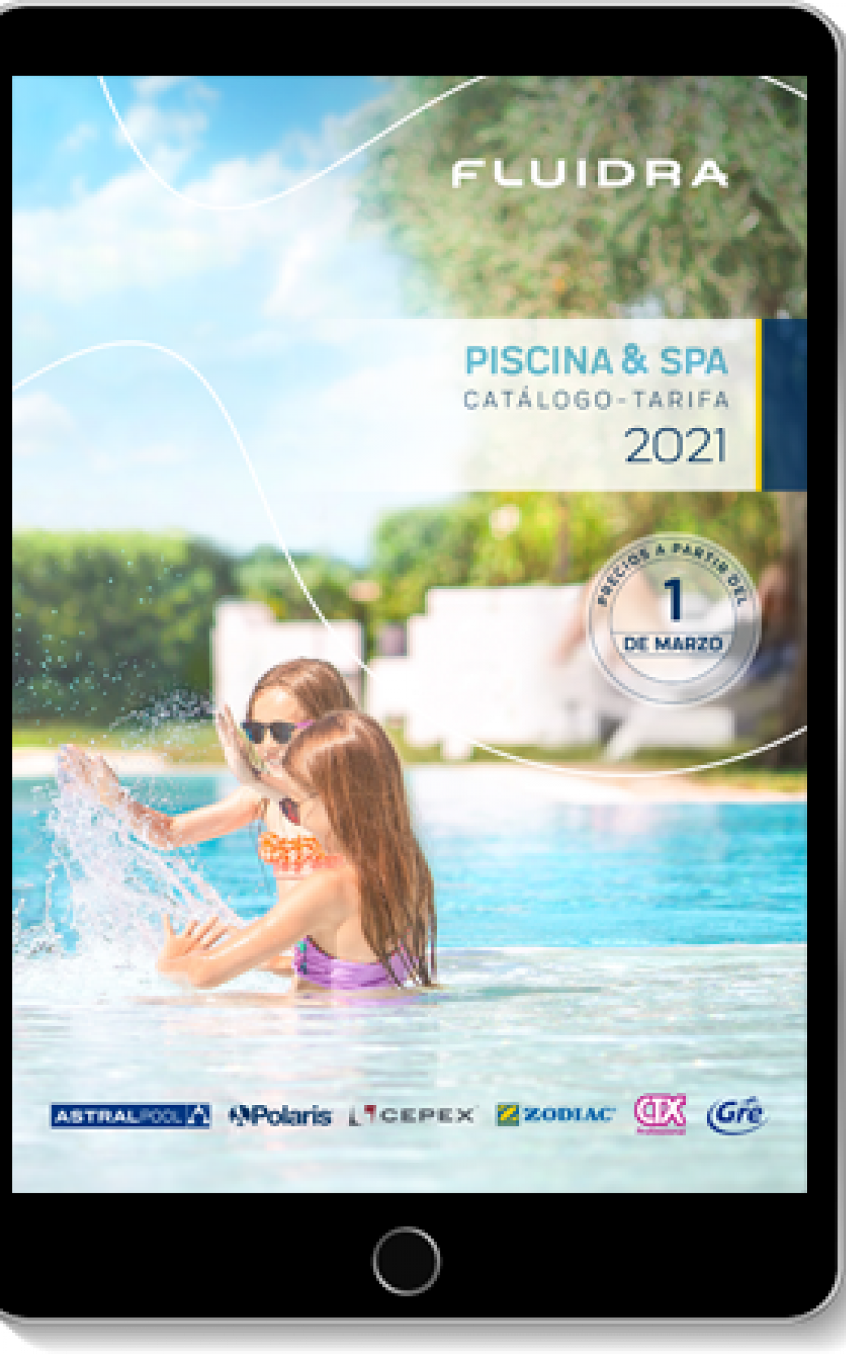 catalogo fluidra 2020