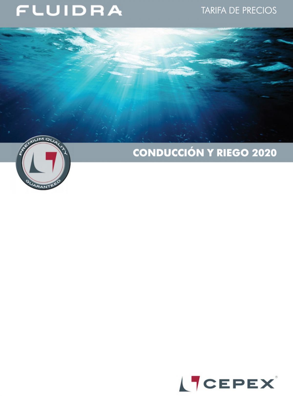 catalogo cepex 2020